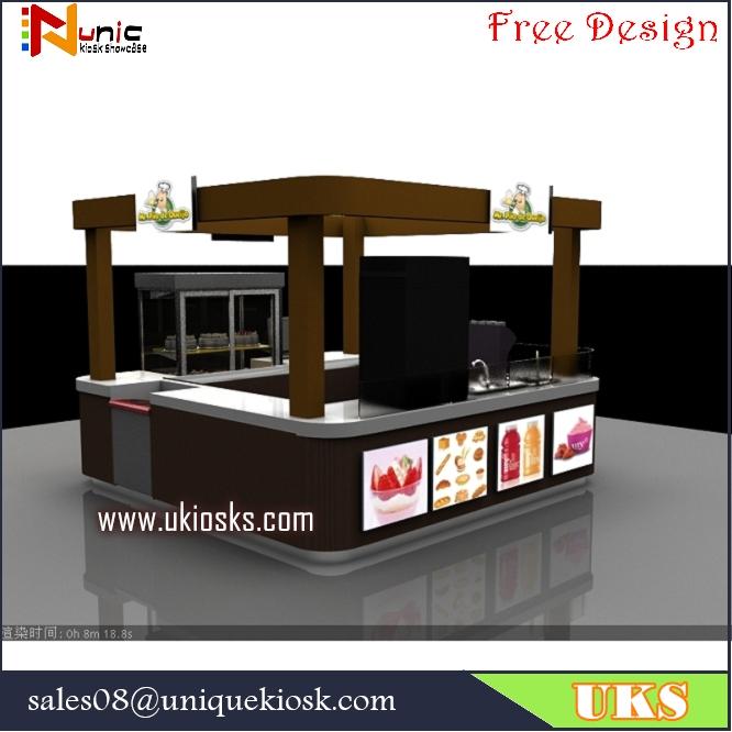 snack food kiosk