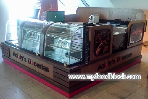 cake kiosk
