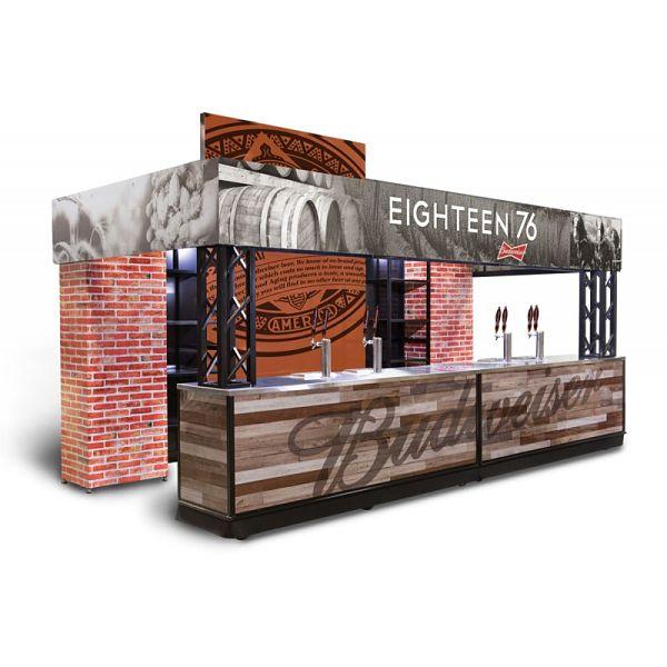 Food Kiosk | Custom Fast Food Kiosk For sale | Design